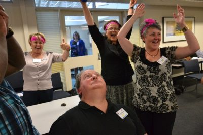 office games and entertainment activities to Thrill staff in Sydney, Brisbane, Gold Coast