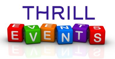 Corporate Event Planning and Conference Organisation by Thrill in Sydney