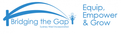 Bridging The Gap family support charity in Sydney