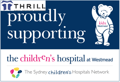 Proudly supporting Westmead Children's hospital with Toys 4 Kids