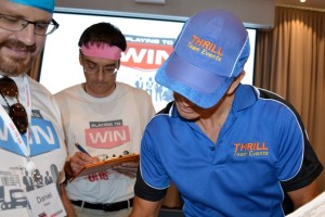 Hunter Valley Crowne Plaza Amazing Race by Thrill