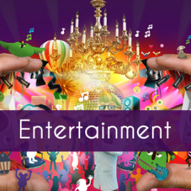 Corporate Event Entertainment by Thrill Events