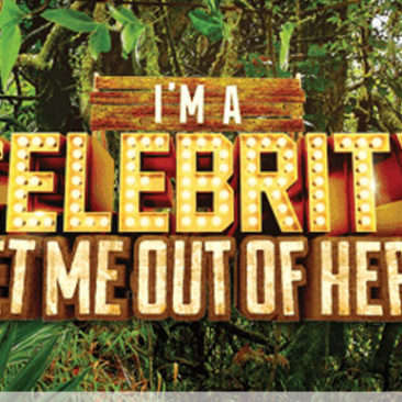 im a celebrity team building activity