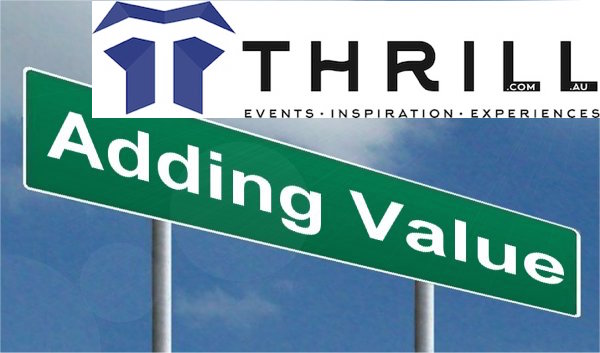 Conference Value with Thrill Professional Conference Organisers