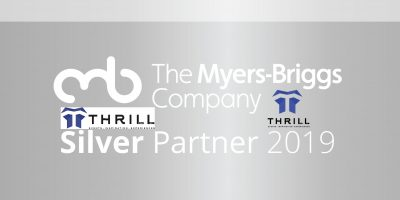 MBTI Myers Briggs Company accredited Silver Partner Thrill Staff Training in Sydney, Gold Coast, Brisbane and Canberra