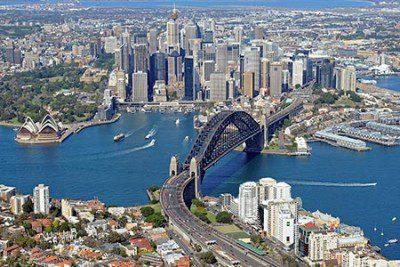 Sydney-Activities-Venues