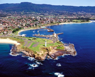 Wollongong team building activities and conference venues along South Coast