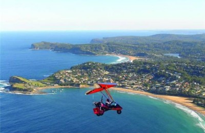 Central Coast Terrigal team building activities that will thrill your staff taking to the skies with Kite Building over the Crowne Plaza Terrigal