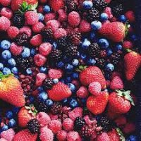 Fresh berry juices and mobile food catering Sydney