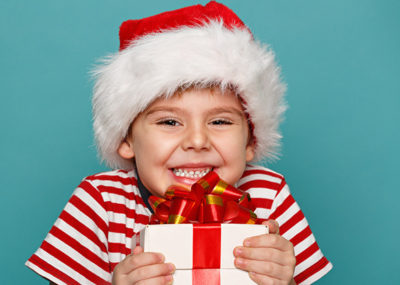 gove the gift of charity team for kids and disadvantaged children in Sydney this Christmas