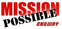 mission-impossible themed team building activities enquiry