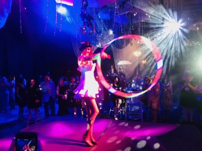 Entertainment, Performers, Hosts, MC's and performamce activities by Thrill events