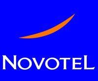 logo for novotel hotel meeting activities