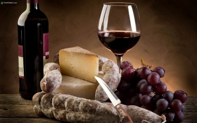 Mobile Wine and Cheese Team Building Activities for Corporate Entertainment and Events Sydney