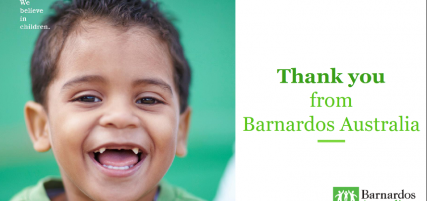 Barnardos Kids Charity Receive Kitchens from Novartis by Thrill