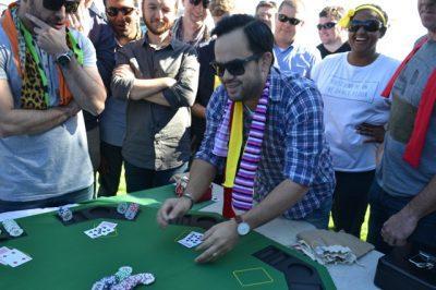 casino-blackjack-team building activities
