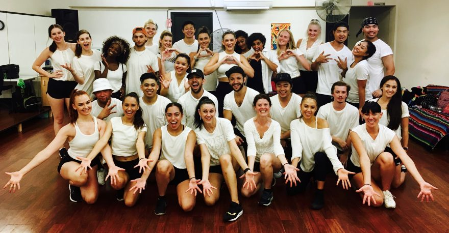 Flash Mobs Designed in Sydney, Brisbane, Gold Coast and to ...