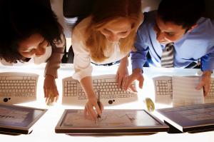 THINK TANK on Innovation Team Building