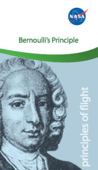 Bernoulli flight Thrill Nasa experience in Sydney