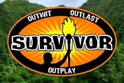 survivor team building activities with Outwit outlast and outplaying by Thrill events