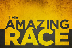 amazing races thrill events