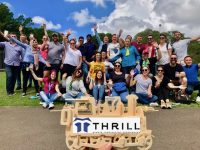 brain-based-fitness-team-development training for staff by Thrill events instructors