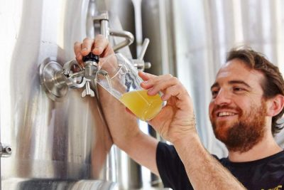 Love-beer-visit-lovedale-hunter-valley with a thrilling beer tasting experience