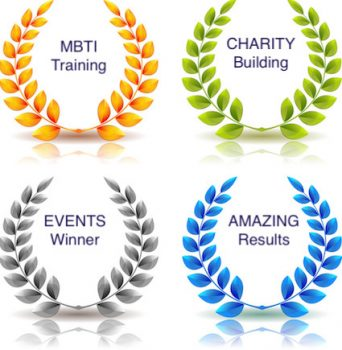Thrill awards a great opportunity for your business to engage event planning and corporate team building professionals