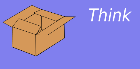 Discover ways to Think outside the Box