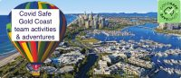 Gold Coast Team activities, events and adventures that are Covid Safe