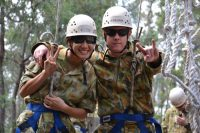 Defence staff training and team building programs in Canberra, Sydney and Brisbane