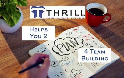 Team Building Plan Challenge Gold Coast